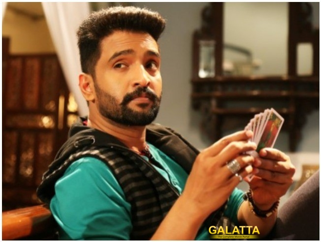 Santhanam Holding Discussions With Rambala For Dhilluku Dhuddu 2