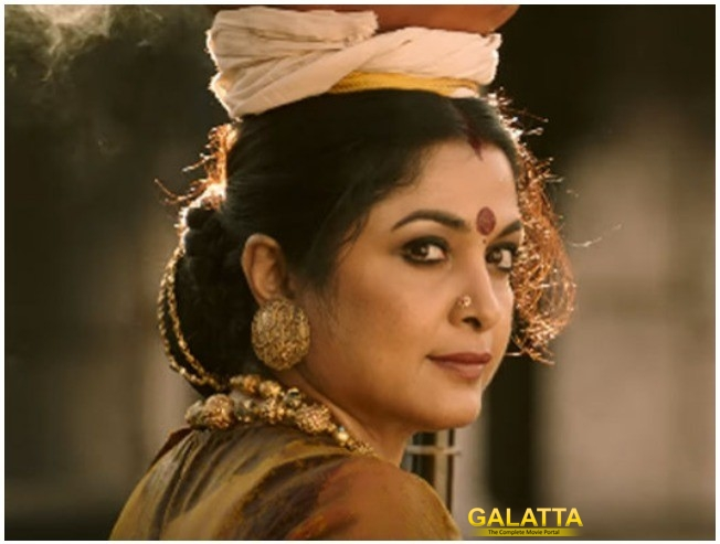 OFFICIAL: The Next Sivagami In The Next Baahubali Revealed