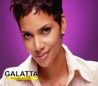 Halle Berry Puts Fitness First!