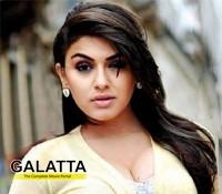 Hansika to work with Ravi Teja