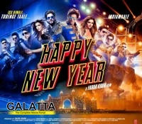 Happy New Year faring well in Telugu