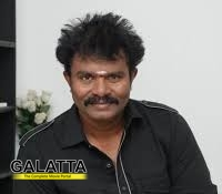 Director Hari is tight lipped about Sathyaraj character!