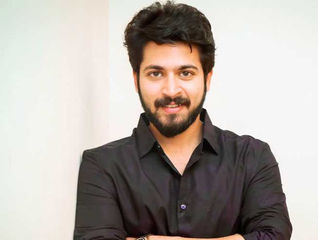 Harish Kalyan next with Sasi planned for October release - Tamil Movie Cinema News