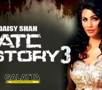 Salman pushed me to do Hate Story 3 : Daisy