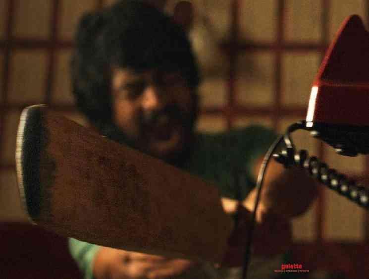 Kaithi fame Arjun Das emotional statement about Andhaghaaram - Tamil Movie Cinema News