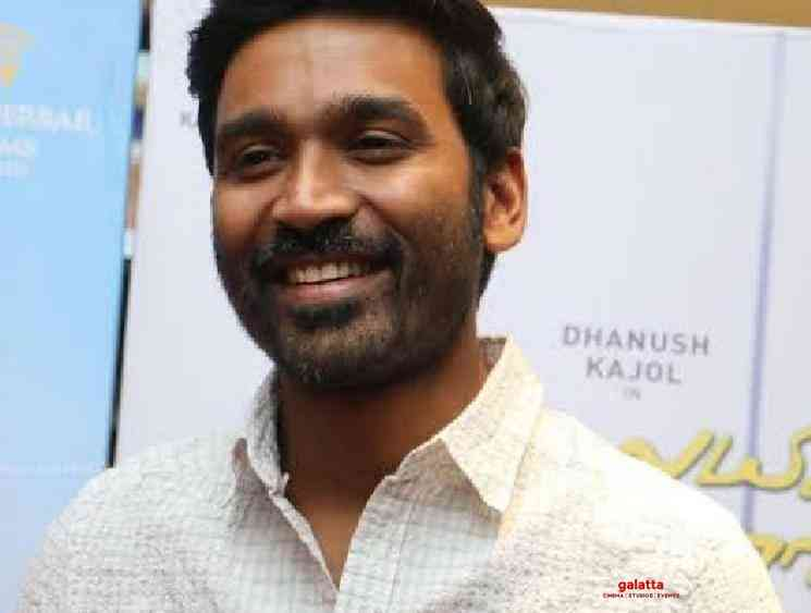 Dhanush Karthick Naren D43 film to go on floors from mid 2020 - Tamil Movie Cinema News