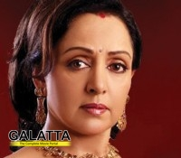 No need for the top heroines to do item songs: Hema Malini