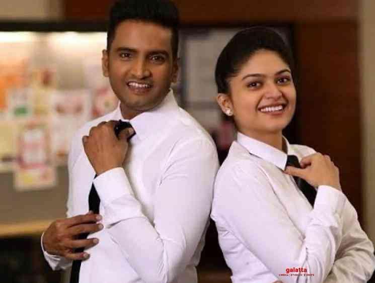 ServerSundaram director AnandBalki apologizes for delayed release - Tamil Movie Cinema News