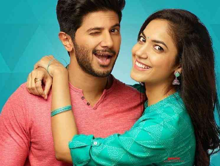 Kannum Kannum Kollaiyadithaal New Trailer to release on Feb 18 - Tamil Movie Cinema News
