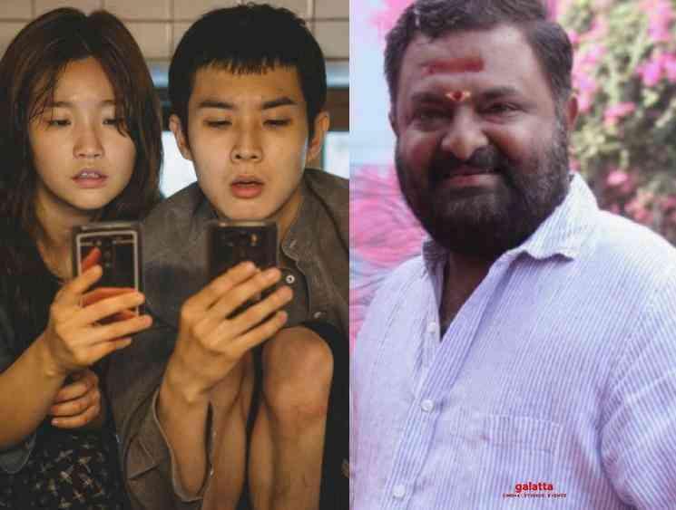 PL Thenappan statement on Minsara Kanna Parasite Controversy - Tamil Movie Cinema News