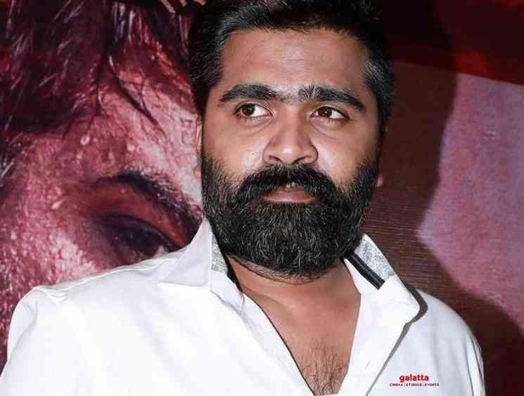 STR Maanaadu team leave to Hyderabad for the next schedule - Tamil Movie Cinema News