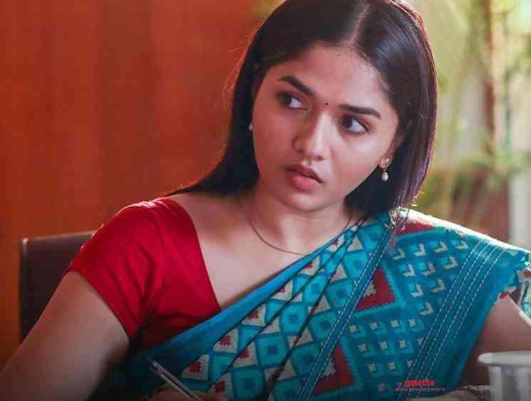 Sunainaa signs her next with Sree Vishnu Telugu film Hasith - Telugu Movie Cinema News