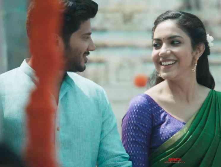 Dulquer Salmaan Kannum Kannum Kollaiyadithaal New Trailer GVM - Tamil Movie Cinema News