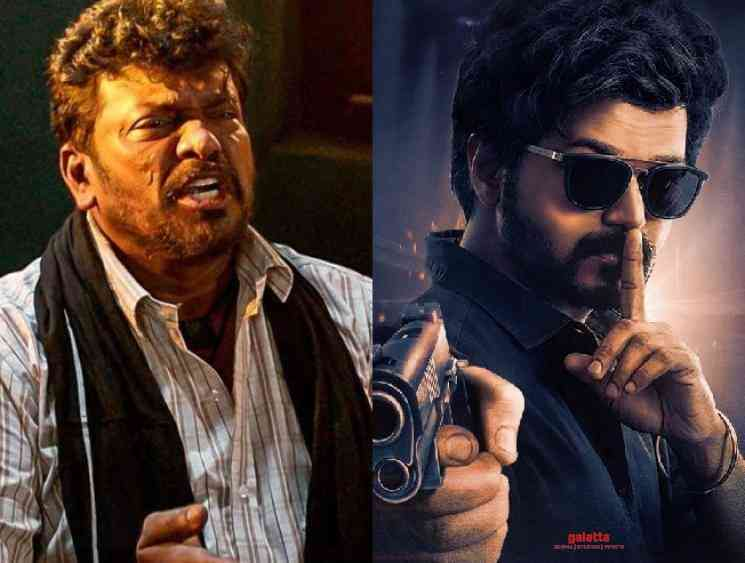 Parthiban reveals Vijay approached him to direct Nanban first - Tamil Movie Cinema News