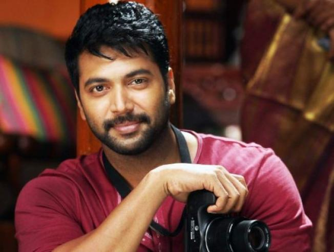 EXCLUSIVE: Jayam Ravi's Next To Be Completely Shot Here!