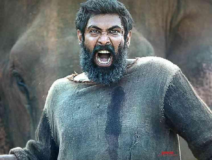 Prabu Solomon Rana Daggubati Haathi Mere Saathi release April 2 - Telugu Movie Cinema News