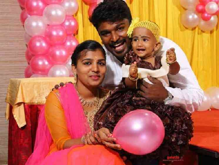 Aadai fame director Rathna Kumar blessed with second girl child - Tamil Movie Cinema News