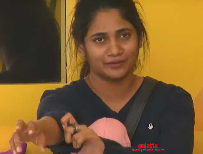 Losliya's love for Kavin increases - new romantic Bigg Boss promo
