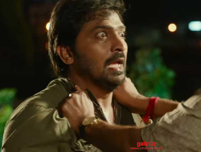 Vaibhav's Sixer Movie Trailer   Fun filled