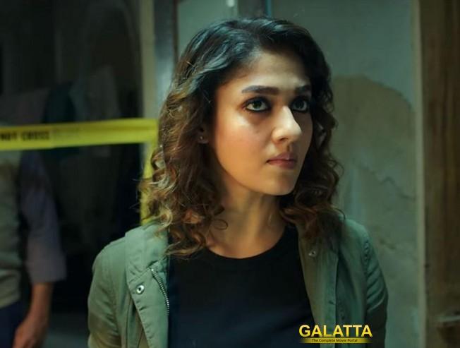 Nayanthara's Imakkaa Nodigal Sneak Peek Is Out!
