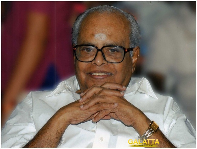 K. Balachander House Being Auctioned? New Details Here!