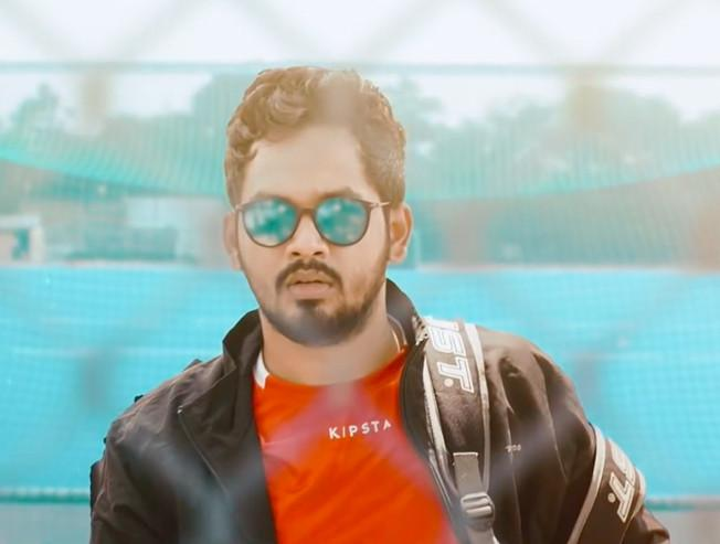 New mass video from Hiphop Tamizha's Natpe Thunai