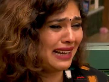 Bigg Boss 3 promo Sandy imitates Vanitha Losliya Sherin Mugen - Movie Cinema News
