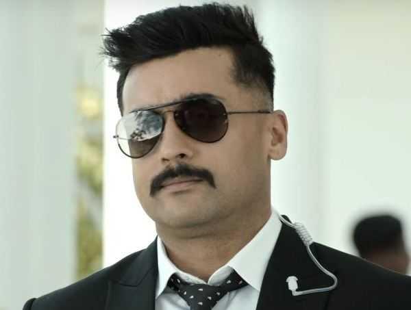 Kaappaan Official Trailer Suriya Mohan Lal Arya KV Anand Harris - Tamil Movie Cinema News