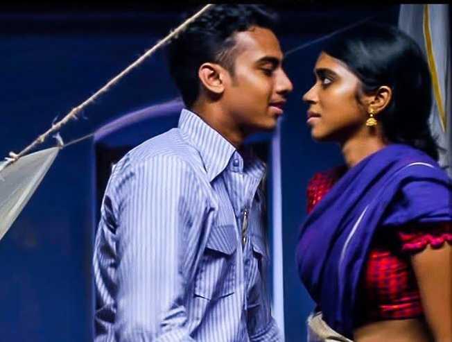New promo from Lakshmy Ramakrishnans House Owner movie released - Tamil Movie Cinema News