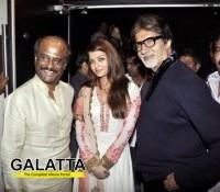 Amitabh Bachchan in Robo 2?