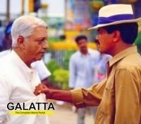 Shankar, Kamal to Unite Again?