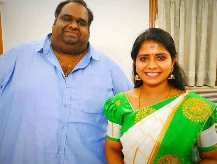 Bigg Boss fame Jangiri Madhumitha to act in Ravindar Chandrasekaran's production! - Tamil Cinema News