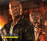 Bruce Willis back with another Die Hard movie!