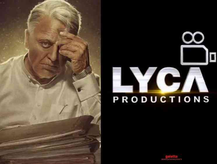 Lyca Productions official statement on Indian 2 crane accident - Tamil Movie Cinema News