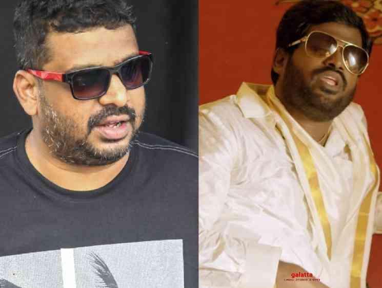 CS Amudhan disappointed with Pallu Padama Paathuka sneak peek - Tamil Movie Cinema News