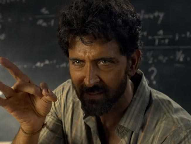 Hrithik Roshan Super 30 new promo released movie out on 12 July - Tamil Movie Cinema News