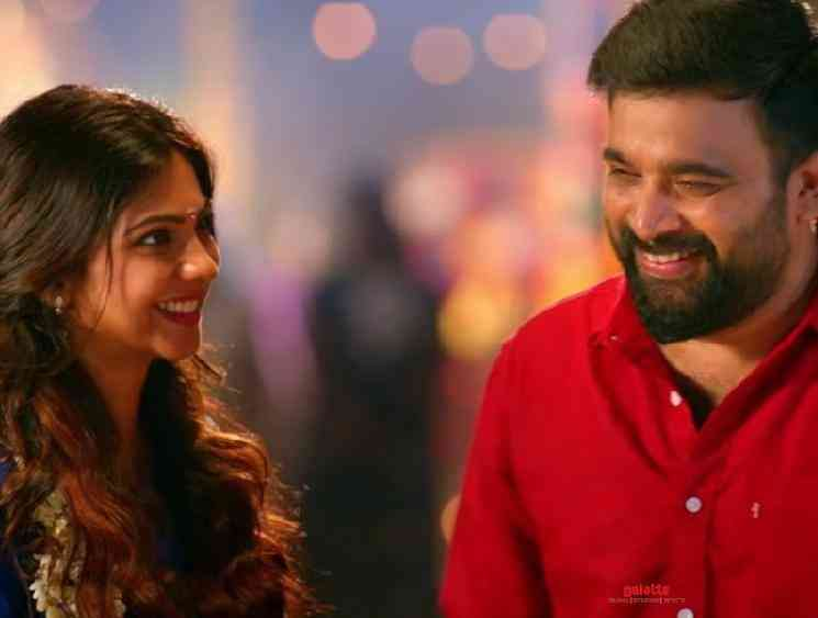 Sasikumar's Kombu Vatcha Singamda - 'Pesatha' Mozhiye' Single Song  - Tamil Cinema News
