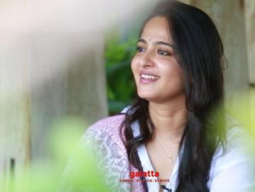Anushka is not the female lead for Suriya Gautham Menon film - Movie Cinema News