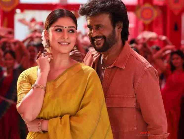SURPRISE ANNOUNCEMENT: Nayanthara to act in Thalaivar 168 with Rajinikanth! - Tamil Cinema News