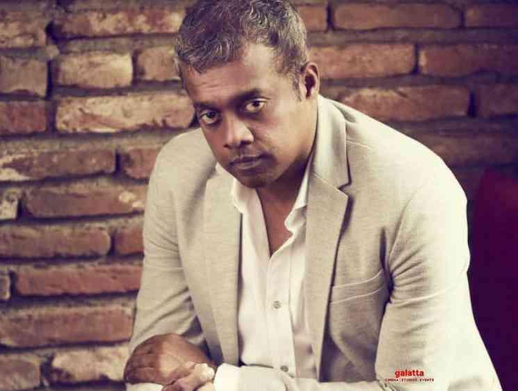 Aadhav Kannadhasan new look inspired by Kaakha Kaakha Suriya - Tamil Movie Cinema News
