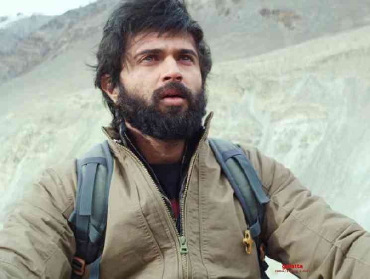 Vijay Deverakonda confirms next with Mohana Krishna Indraganti - Tamil Movie Cinema News