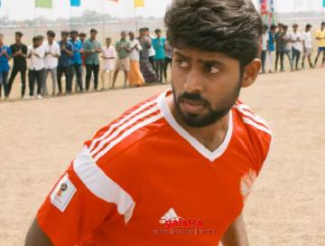 Kathir starrer Jada official trailer Yogi Babu Sam CS Kumaran - Tamil Movie Cinema News