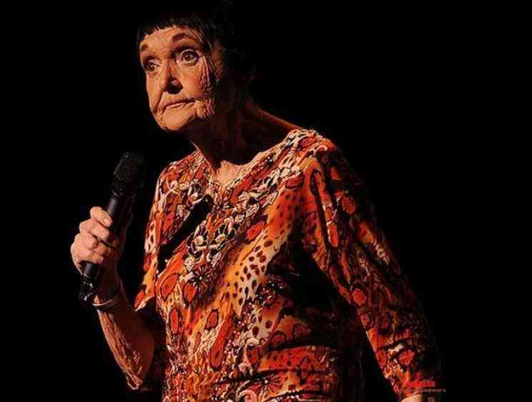 Americans got talent finalist Grandma Lee passes away - Tamil Movie Cinema News