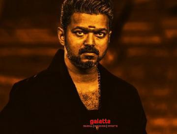 96 fame Gouri Kishan to act in Thalapathy 64 Lokesh Kanagaraj - Tamil Movie Cinema News