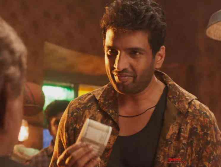 Santhanam Dagaalty New Comedy Promo TV Spot Video Yogi Babu - Tamil Movie Cinema News