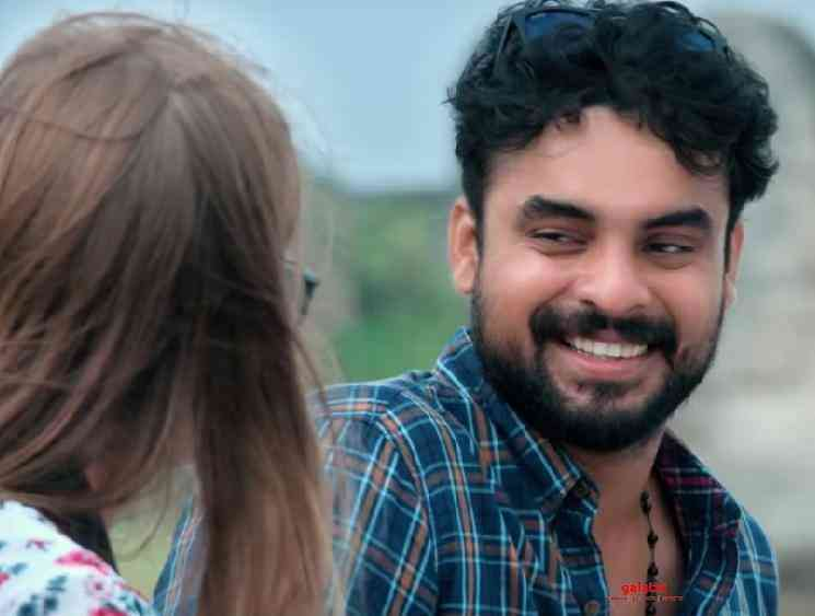 Tovino Thomas starrer Kilometers and Kilometers Official Teaser - check out - Malayalam Movies News