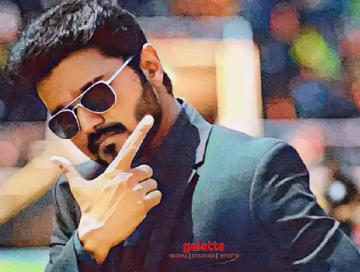 Official: This recent young sensation onboard for Thalapathy 64 - Tamil Movies News