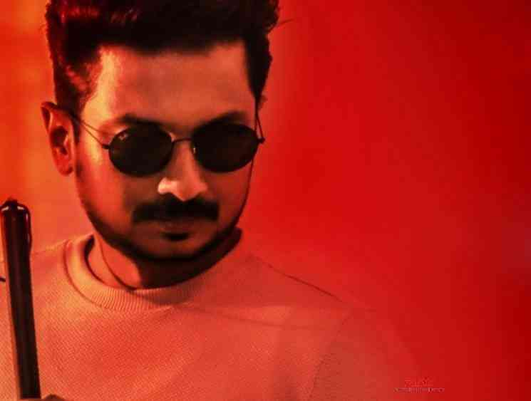 Psycho Tamil Nadu Theatrical rights bagged by Red Giant Movies - Tamil Movie Cinema News