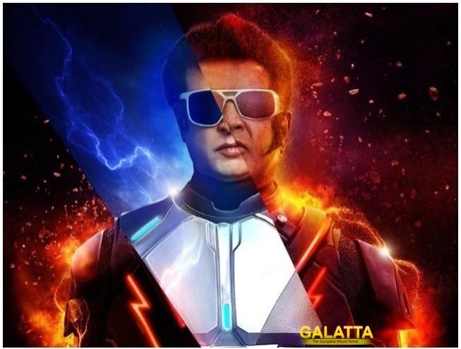 2.0 Trailer Views Record: Rajinikanth And Akshay Kumar Keep The Magic Alive