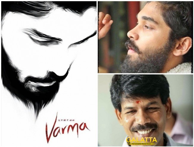 Dhruv Vikram Completes Varma First Schedule With Director Bala